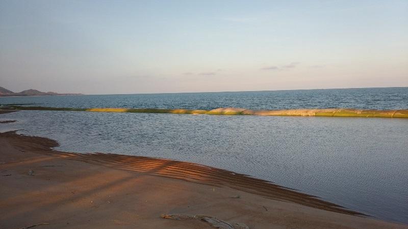 Dự án Hồ Tràm – Vũng Tàu.
